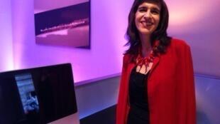 Física Márcia Barbosa planeja usar o dinheiro do prêmio em projeto de ONG para incentivar crianças a serem cientistas.