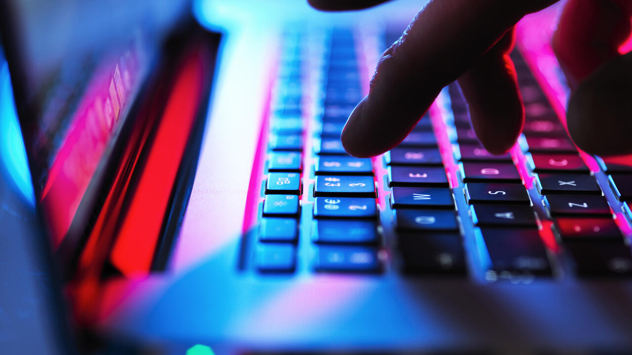 Cyber-attacks quadrupled in France in the space of a year
