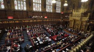 Comme le ministre des Finances britanniques, la Chambre des Lords préconise une période de transition avant le Brexit.
