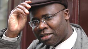 Boniface Mongo-Mboussa.