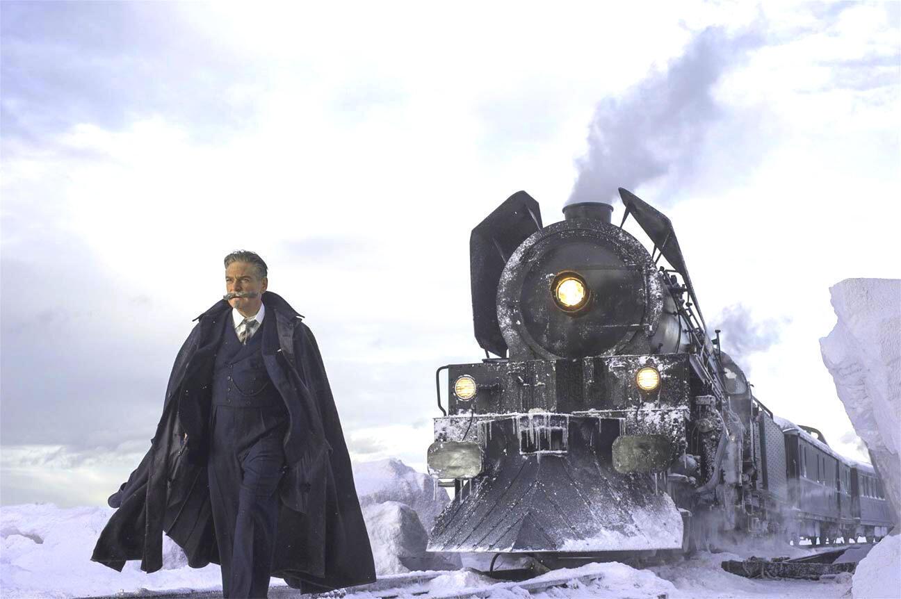 Án mạng trên chuyến tàu tốc hành Phương Đông, phiên bản mới