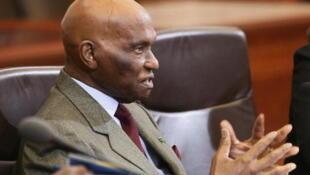 La CAP 21 s'est rendue à Touba pour plaider en faveur d'un troisième mandat présidentiel d'Abdoulaye Wade.