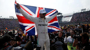 Lewis Hamilton is the most successful British Formula 1 driver.