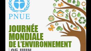 Le 5 juin, est célébrée la Journée mondiale de l'environnement.