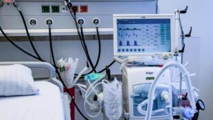 Estados Unidos necesita respiradores artificiales para ayudar a los pacientes más críticos del COVID-19