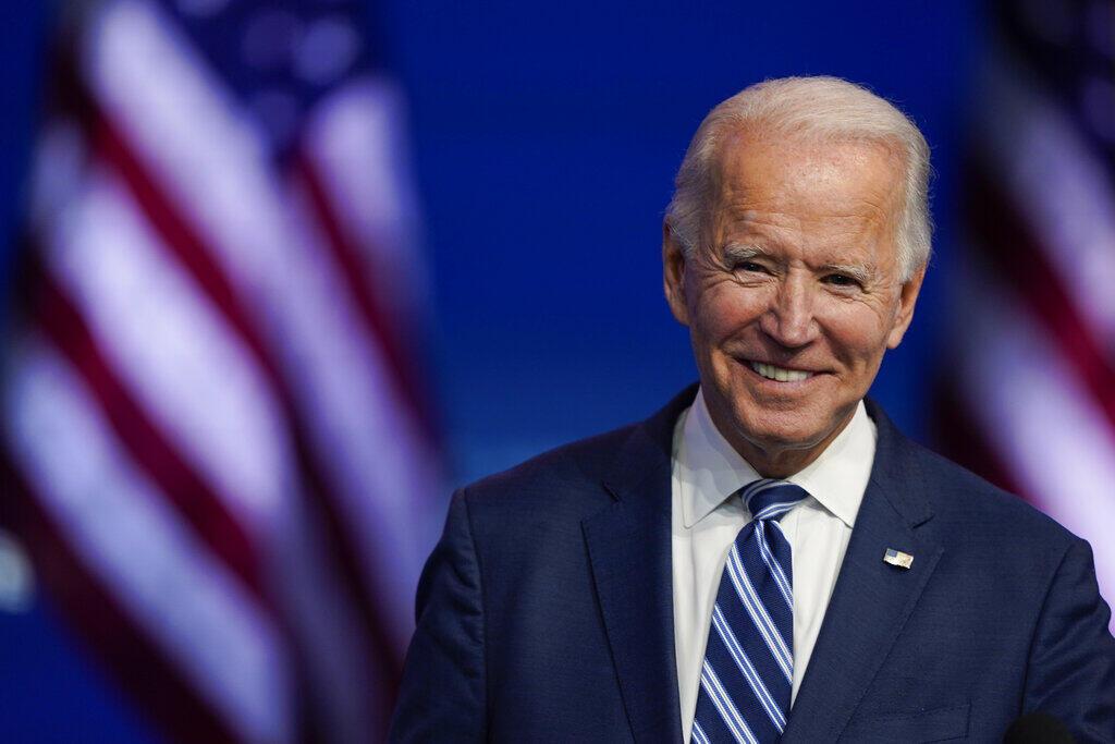 Recontagem dos votos na Geórgia confirma vitória de Joe Biden.