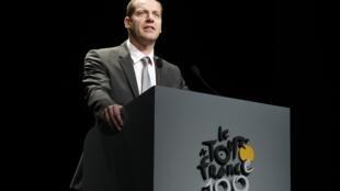 O Presidente da Volta da França, Christian Prudhomme, fez um apelo à UCI nesta semana para que os títulos das edições de 1999 a 2005 ficassem vagos.