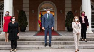 Espanha governo