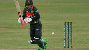 Mushfiqur Rahim's 125 runs helped Bangladesh to their first victory over Sri Lanka in any format