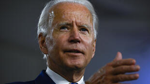 Joe Biden espera convenção democrata de agosto para anunciar mulher como vice-presidente