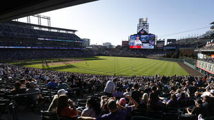 The Colorado Rockies have parted company with general manager Jeff Bridich
