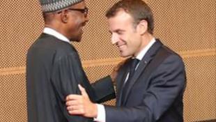Wannan ne dai karon farko da Emmanuel Macron zai kai ziyara Najeriyar inda zai yi wata tattaunawa ta musamman da shugaban kasar Muhammadu Buhari.