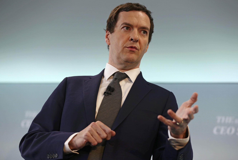 Le ministre britannique des Finances George Osborne veut réduire drastiquement l'impôt sur les sociétés pour encaisser le choc du Brexit.