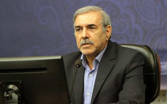 مرتضی بانک دبیر شورای عالی مناطق آزاد و ویژه اقتصادی