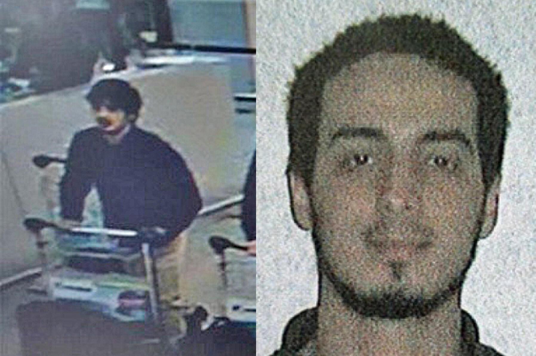 Najim Laachraoui, 25 tuổi, là một trong những kẻ đánh bom tự sát tại sân bay quốc tế Zaventem-Bruxelles, ngày 22/03/2016, từng làm việc tại đây trong vòng 5 năm.