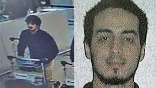Najim Laachraoui was one of the two suicide bombers who struck Brussels airport on 22 March.