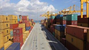 IRAN- Export/ Import