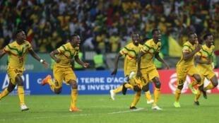 O Mali defronta Marrocos na final do CHAN que decorre nos Camarões.