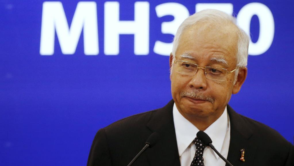 Waziri mkuu wa Malaysia, Najib Razak, katika mji wa Kuala Lumpur, Agosti 5, mwaka 2015.