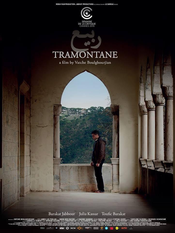 «Tramontane», le premier long métrage du réalisateur libanais Vatche Boulghourjian sur les écrans français, le 1er mars 2017.