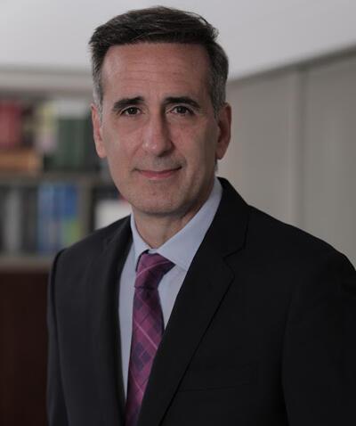 Alejandro D. Cané é chefe de Assuntos Científicos e Médicos para a América do Norte da divisão de vacinas da Pfizer