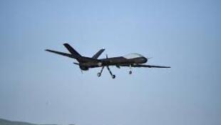 中國製造翼龍無人機