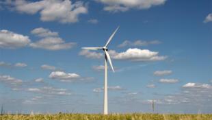 Grupo francês Engie investe em energia eólica na Bahia.