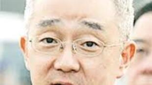 中国网络刊登前国家领导人胡锦涛之子胡海峰照片