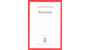 """Couverture de """"Pelourinho"""" de Tierno Monénembo."""