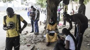 Au Sénégal, la fermeture des lieux de spectacle a été prolongée jusqu'à novembre.