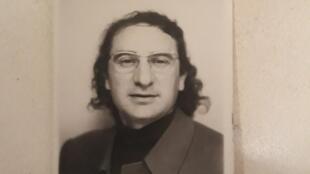 El psicoanalista Joseph Attié, de origen sirio, llegó a París en el año 1959.