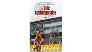 L'Inde contemporaine. De 1950 à nos jours, </i>paru aux éditions Fayard.