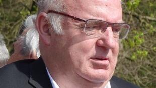 Le député PCF, Alain Bocquet
