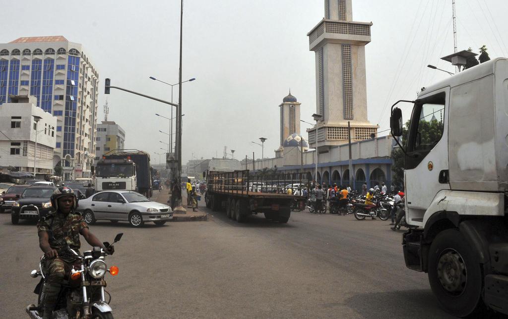 Bénin - Cotonou