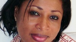L'avocate franco-camerounaise Lydienne Yen Eyoum est détenue dans une prison camerounaise depuis janvier 2010.