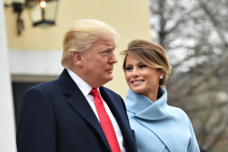 ورود دونالد ترامپ چهل و پنجمین رئیس جمهوری آمریکا به کاخ سفید با واکنش های وسیعی در سراسر جهان مواجه شده است.