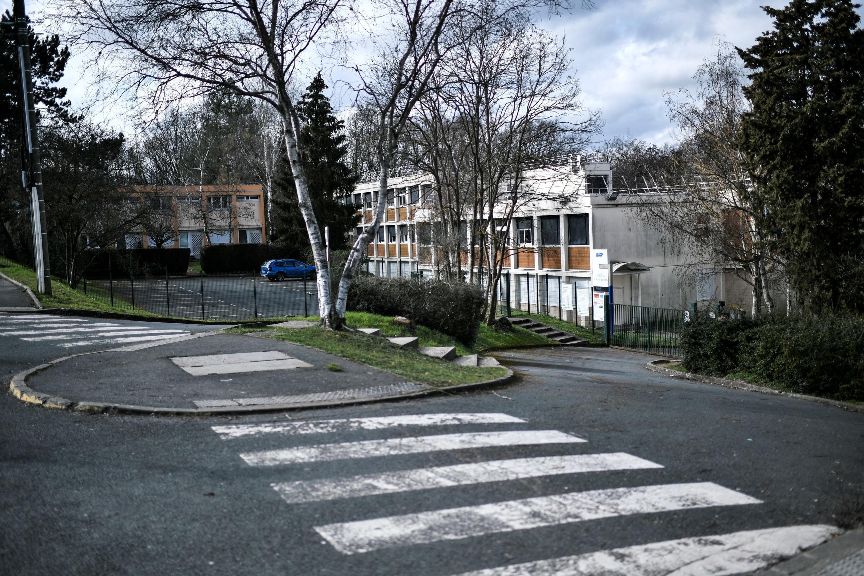 Assassinato durante briga em Saint-Cheron