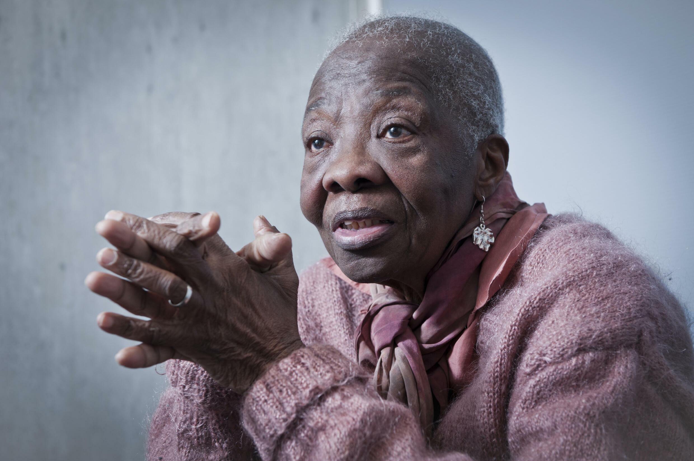 Géraldine Faladé Touadé