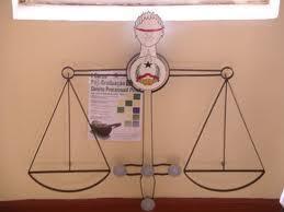 Ministério da justiça em Bissau