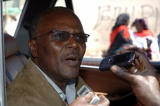 Ousmane Tanor Dieng, le leader du Parti socialiste sénégalais, était le grand absent de la déclaration du PS annonçant sa participation aux législatives au sein de Benno Bokk Yakaar.