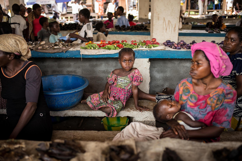 Chaque année, les maladies et les épidémies coûtent à l'Afrique 2400 milliards de dollars selon l'OMS.