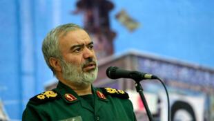 علی فدوی، جانشین فرمانده کل سپاه پاسداران، عملکرد آمریکا برای کشتن قاسم سلیمانی را پیشپاافتاده جلوه داد. جمعه ١٣ دی/ ٣ ژانویه ٢٠٢٠