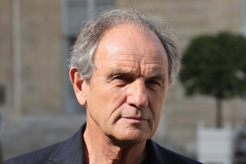 Jean-Paul Hamon, président de la Fédération des médecins de France.