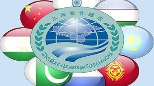 Shanghai-Cooperation-Organization