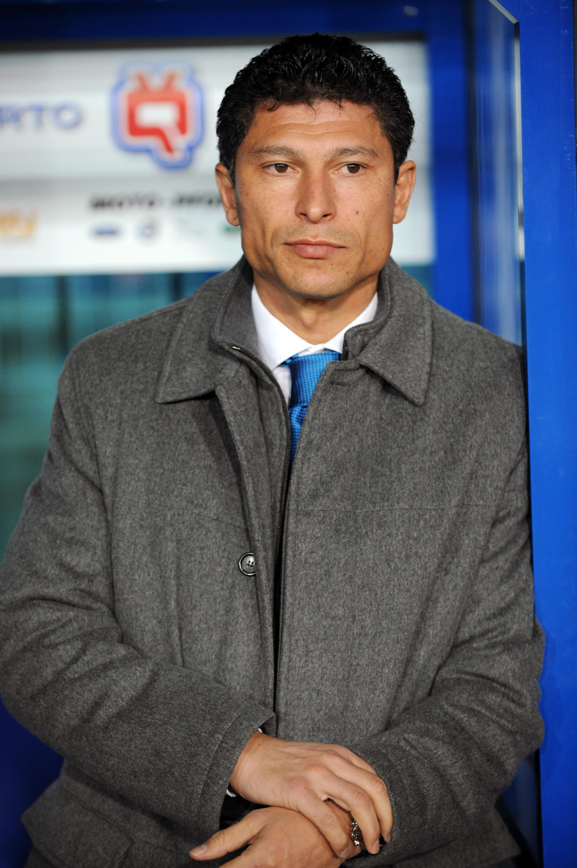 Krasimir Balakov played in the Bulgaria team that reached the last four at the 1994 World Cup.