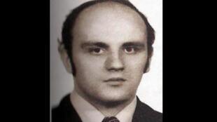 O ítalo-argentino Lorenzo Ismael Viñas Gigli desapereceu em junho de 1980.