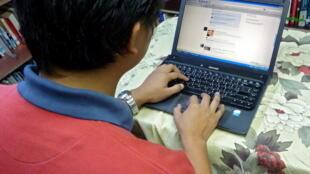 Abusar sexualmente de menores pela Internet pode levar a pena de até dez anos de prisão