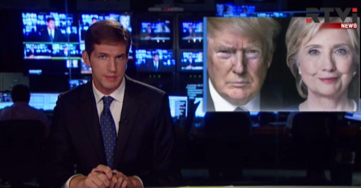 Международные новости RTVi. Итоги дня с Тихоном Дзядко