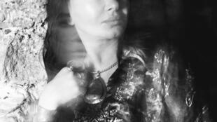 Natacha Atlas latest album Strange Days: jazz and Middle Eastern maqams