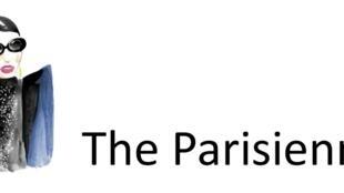 The Parisienne's masthead (detail)